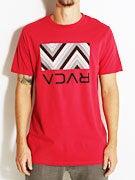 RVCA Pattern Box T-Shirt