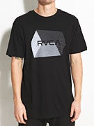 RVCA Polygon Hex Vintage Wash T-Shirt