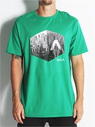 RVCA Photo Hex T-Shirt
