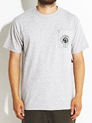 RVCA Pine Pocket T-Shirt