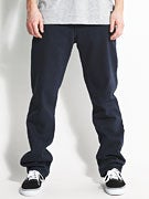 RVCA Regulars Colors Denim Jeans