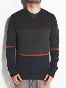 RVCA Rugged Sweater