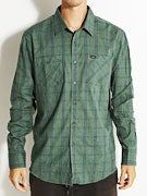 RVCA Riverbed L/S Woven Shirt