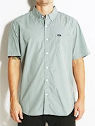 RVCA Revival S/S Woven Shirt