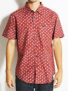RVCA Shine On S/S Woven Shirt