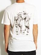 RVCA Skeleton Kids Vintage Wash T-Shirt