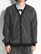 RVCA Skaville Cardigan Sweater