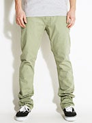 RVCA Stay RVCA Pants Oil Green
