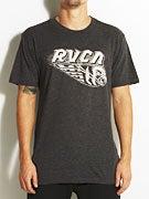 RVCA Speed Vintage Dye T-Shirt