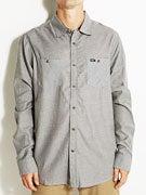 RVCA Sespe L/S Flannel Woven Shirt