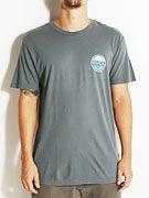 RVCA Station Vintage Wash T-Shirt