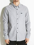RVCA That'll Do Oxford L/S Woven Shirt