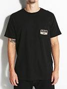 RVCA Truck Patch T-Shirt