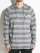 RVCA Tompkin Hooded Knit Shirt