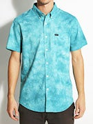RVCA That'll Do Tye Dye S/S Woven Shirt
