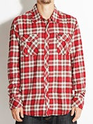 RVCA Tussle Flannel Shirt