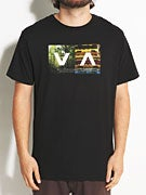 RVCA The Woods T-Shirt