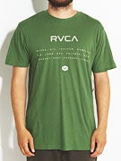 RVCA Text Vintage Wash T-Shirt