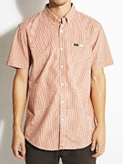 RVCA United S/S Woven Shirt