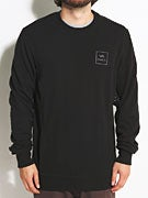 RVCA VA All The Way Crew Sweatshirt
