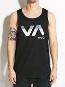 RVCA VA Tribar Tank Top
