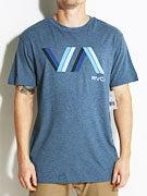RVCA VA Divide Vintage Dye T-Shirt