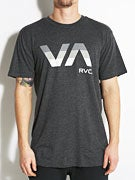 RVCA VA Tribar Vintage Dye T-Shirt