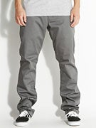 RVCA The Week-End Chino Pants  Pavement