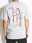 RVCA We Ride T-Shirt