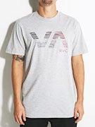 RVCA Wavy VA T-Shirt