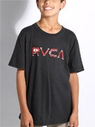 RVCA Kids RVCA Monster T-Shirt