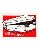 Roger Coffin Sticker