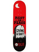 Roger Rest in Peace Deck 8.125 x 32.25