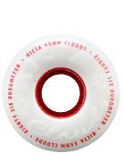 Ricta Clouds Red 86a Wheels