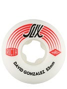 Ricta David Gonzalez Pro SLIX 81b Wheels
