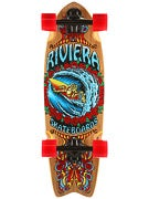 Riviera Endless Wave Cruiser Complete 9.0 x 28.5