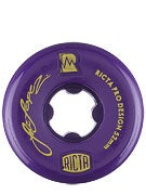 Ricta Lopez Pro NRG Purple Wheels