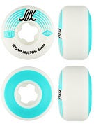 Ricta Nyjah Huston Pro SLIX 81b Wheels