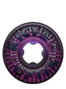 Ricta Optix Clear Purple Wheels