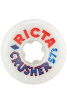 Ricta Park Crushers 83b Wheels