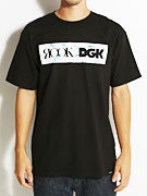 Rook x DGK Box Fill T-Shirt
