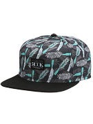 Rook Bottle Palms Strapback Hat