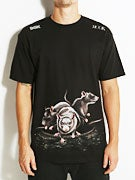 Rook x DGK Beneath The Surface T-Shirt
