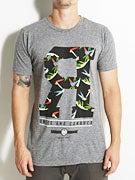 Rook Paradise R T-Shirt