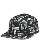 Rook x DGK Rat Pack 5 Panel Hat