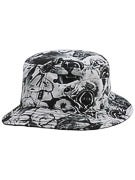 Rook Scraps Bucket Hat