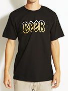 Real Beer Deeds T-Shirt