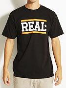 Real Bars Tiger Style T-Shirt