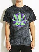 Real Devils Harvest Tie Dye T-Shirt