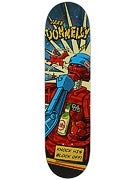 Real Donnelly Rock 'Em Sock 'Em Deck  8.38 x 32.56